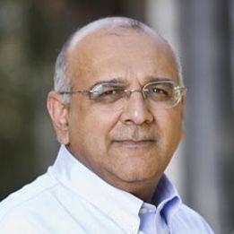 Ravi Mazumdar