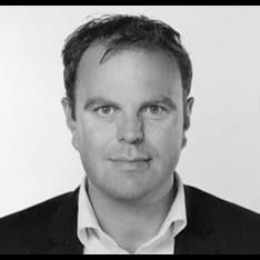 Profile photo of Morten Enggaard Rasmussen, EVP, People, Sustainability & Brand at Novozymes