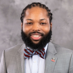 Profile photo of Melvin Norwood, Associate Provost & Vice Chancellor Department, Student Development and Engagement at Winston-Salem State University