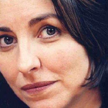Victoria Barnsley OBE
