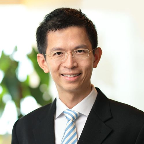 Profile photo of Kee Yaw Yee, Information Services Lead at StarHub