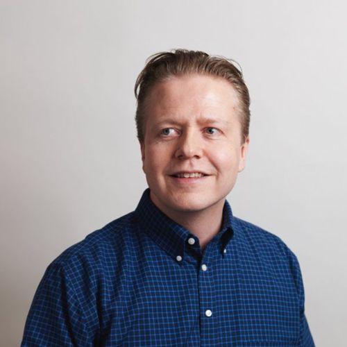 Thomas Carlsson