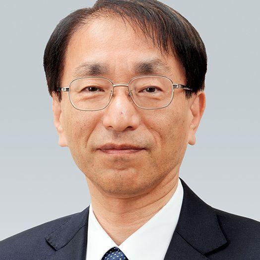 Hiroyuki Ina