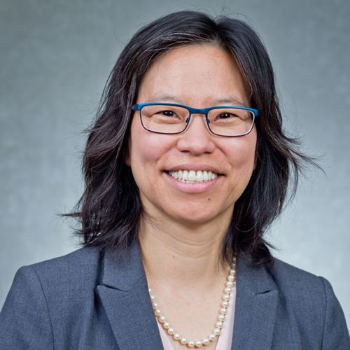 Diana Yin