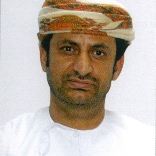 Ahmed Mohammed Rashid Al Sinani