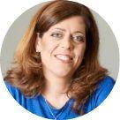 Profile photo of Audelia Boker, VP Marketing at LawGeex