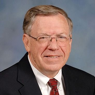 Profile photo of Reuben Moore, Interim Vice President for Agriculture, Forestry, and Veterinary Medicine at Mississippi State University