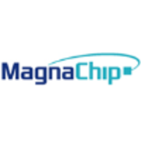 Magnachip Semiconductor logo