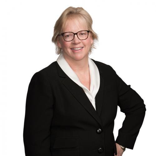 Julie Dressing