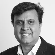 Profile photo of Dharmash Mistry, Non-Executive Director at British Business Bank