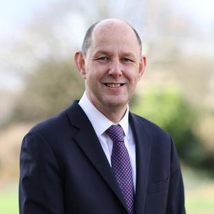 Profile photo of Philip Barton, Permanent Under-Secretary at Foreign, Commonwealth & Development Office