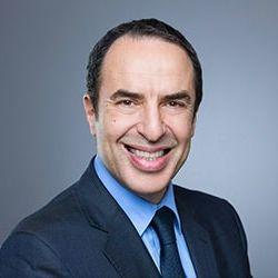 Laurent Attal