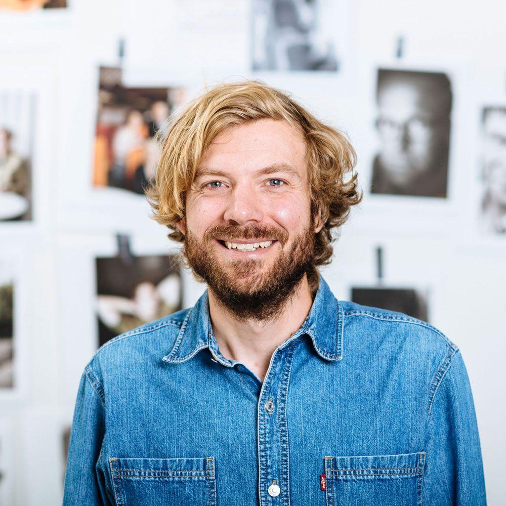 Profile photo of Jonas Jönsson, Business coach, Incubator at Minc