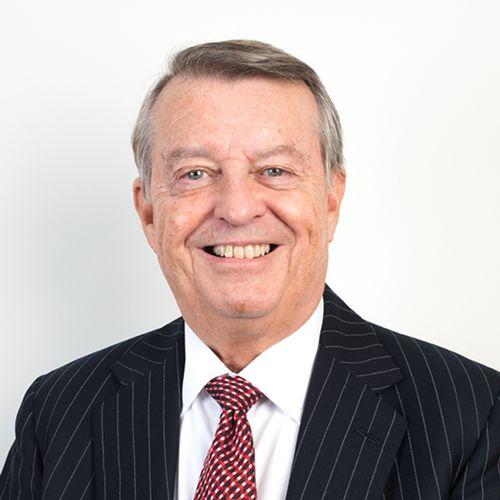 Graham Blashill