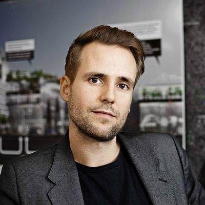 Andreas Klok Pedersen