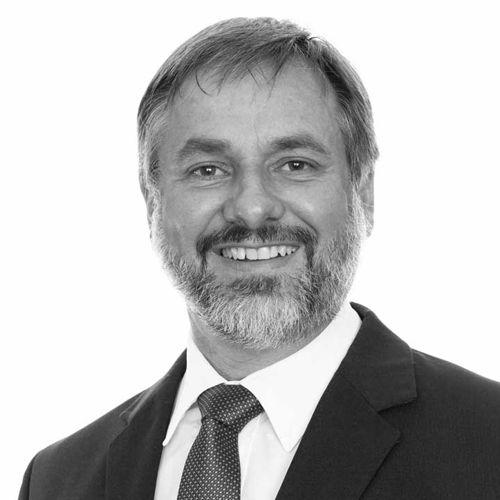 Profile photo of Willie Botha, General Manager, Middelburg Ferrochrome at Samancor Chrome