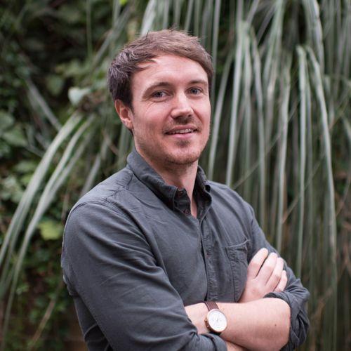 Josh Wigmore