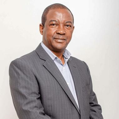 Reuben Mwangi