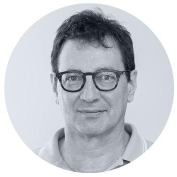 John Skovron
