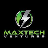 Maxtech Ventures logo