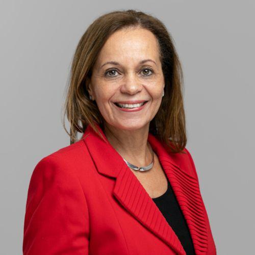 Elizabeth Lule