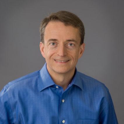 Patrick P. Gelsinger