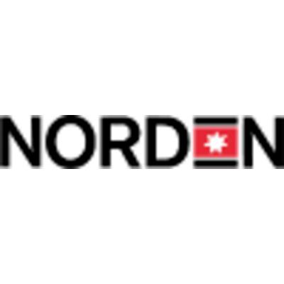 NORDEN A/S Logo