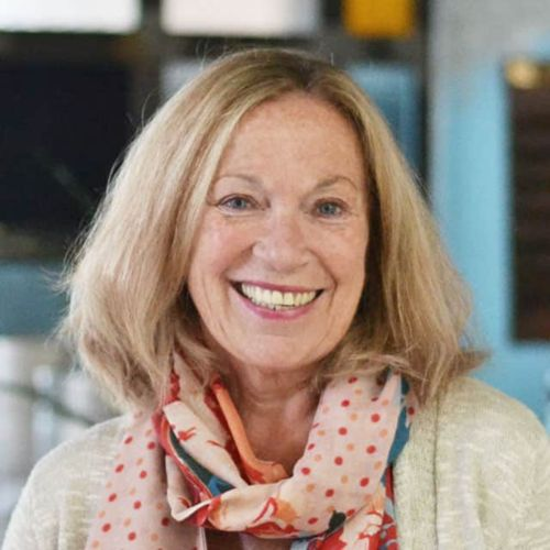 Janet M. Davidson