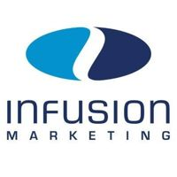 Infusion Marketin... logo