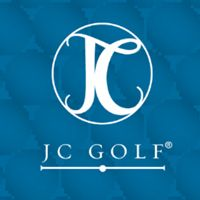 JC Golf logo