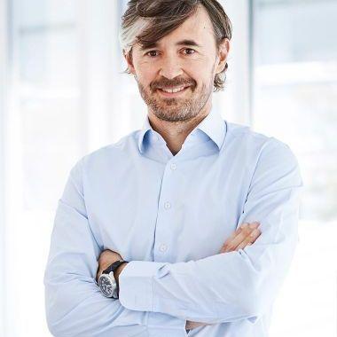 Yann De Vries