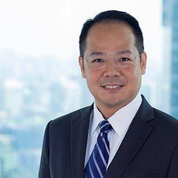 Profile photo of Khai Yang Koh, VP, Group Finance at Wood Mackenzie
