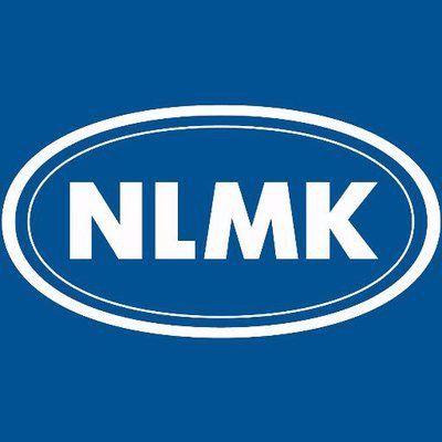 NLMK Group Logo