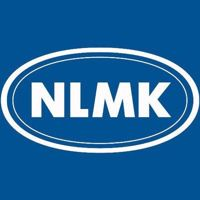 NLMK Group logo