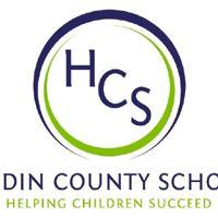 HARDIN COUNTY SCHOOL DISTRICT logo