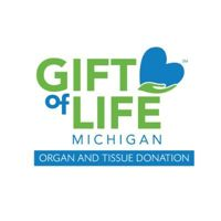 Gift of Life Michigan logo