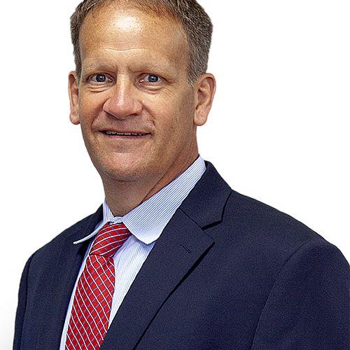 Chris J. Kimes