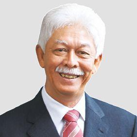 Tan Sri Mohd Hassan Marican