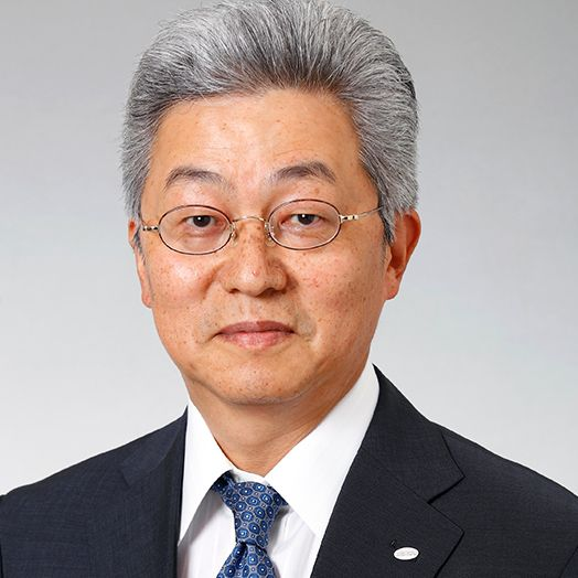 Katsuhisa Shimokawa