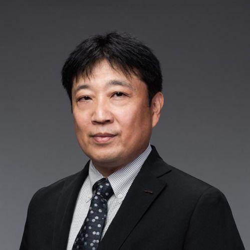 Takahiko Ikushima