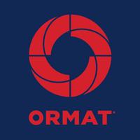 Ormat Technologies logo