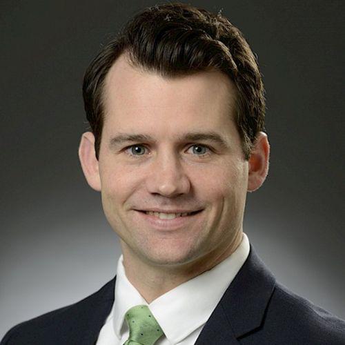 Matthew W. Barney