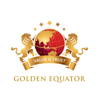 Golden Equator Group logo