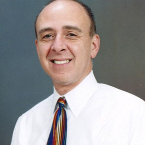 Ron Barrera