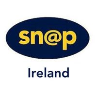 Snap Ireland logo