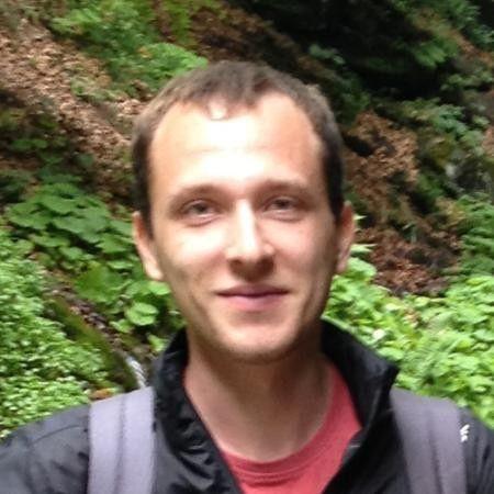 Anton Stupak