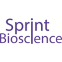 Sprint Bioscience logo
