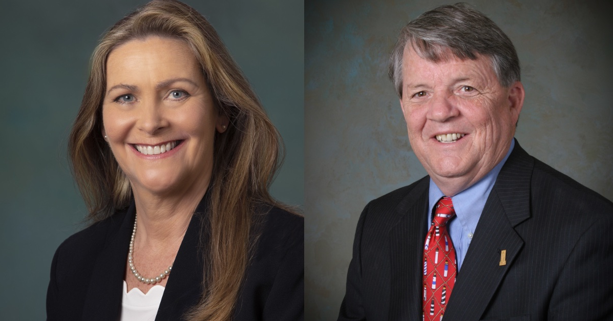 Elizabeth S. Wash Appointed to Old Point Board of Directors and James Reade Chisman Announces Retirement, Old Point Financial Corporation