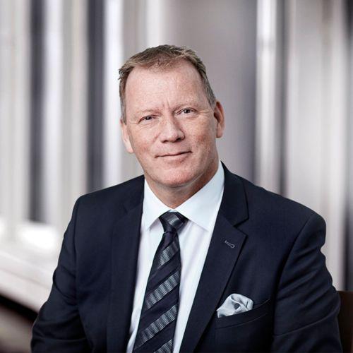 Brian Wahl Olsen