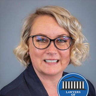 Profile photo of B. Nichoel Casey, EVP, General Counsel, Chief Administration Officer at Willamette Valley Bank